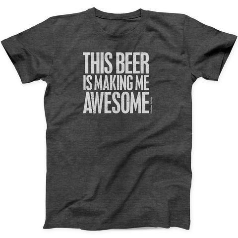 This Beer T-Shirt