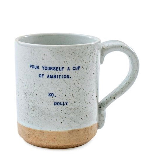 XO, Dolly Mug