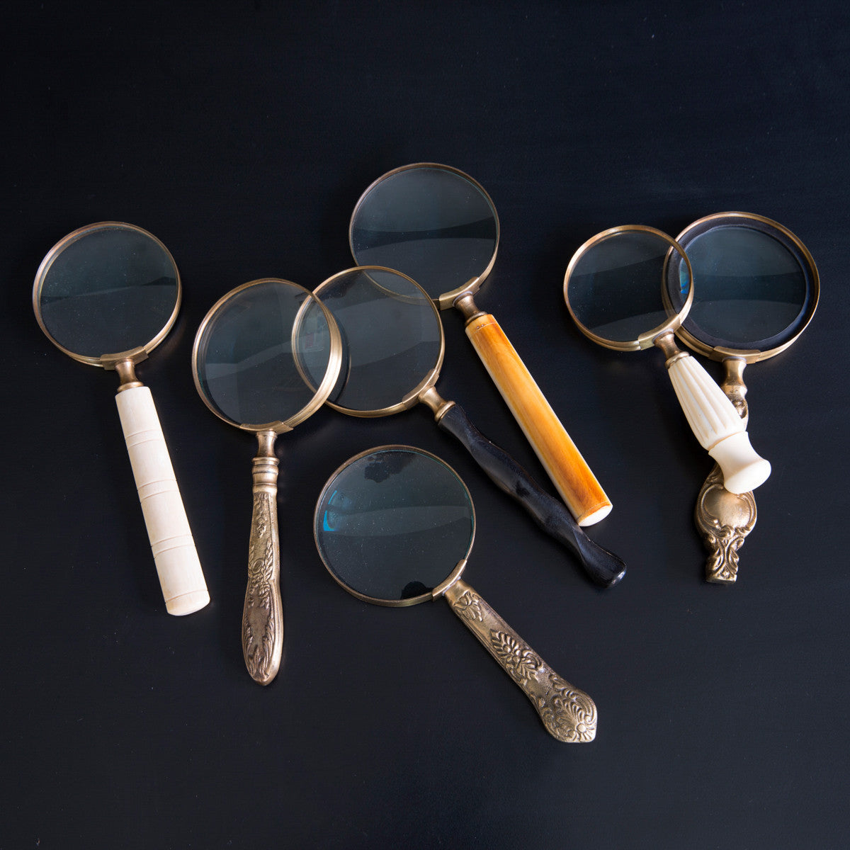 Magnifying Glass, Assorted Styles