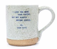 XO, Your Wife Mug