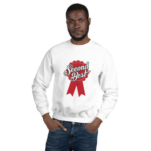Open image in slideshow, Unisex Sweatshirt