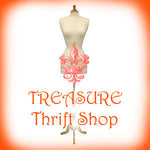 TreasureThriftShop.com