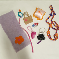Accessories GROOVY GIRLS