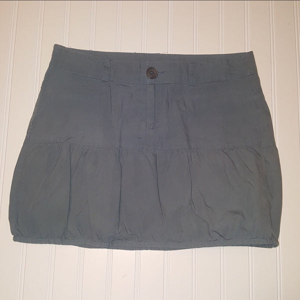 Delia's Juniors  Skirt  BlueGray   Size 5-6