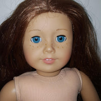 American Girl Doll Saige Girl of the Year