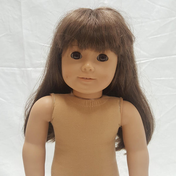American Girl Doll early Samantha Pleasant Company
