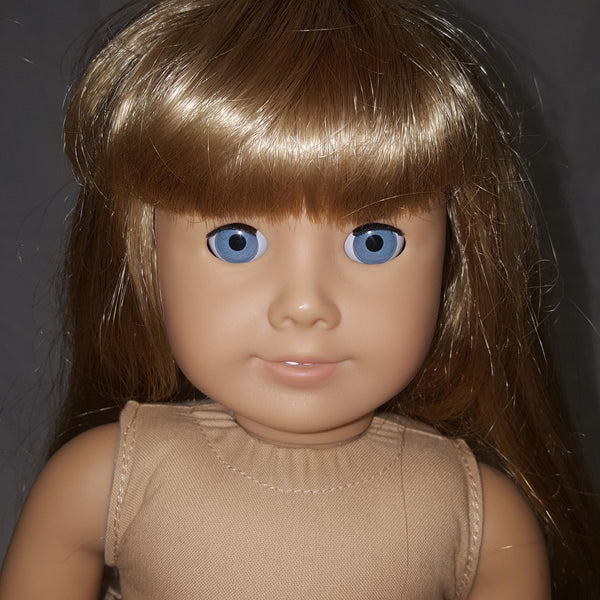 American Girl of Today Doll Blonde Hair Blue Eyes Pleasant Company