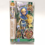 Ever After High Doll Blondie Lockes Through the Woods Netflix