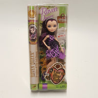 Raven Queen Ever After High Doll Enchanted Picnic NETFLIX