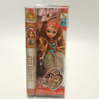 Ashlynn Ella Ever After High Doll  Mirror Beach NETFLIX