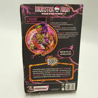 ClawVenus Monster High Doll Freaky Fusion New in Box