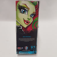 Venus McFlytrap Monster High Doll Fangtastic Fitness New in Box