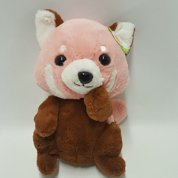 Large Amuse Society Red Panda Kawaii