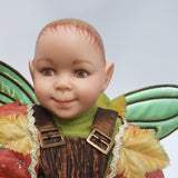 MADI the Magical Fairy  FOREST  Itty Bitty Toy Company - NEW