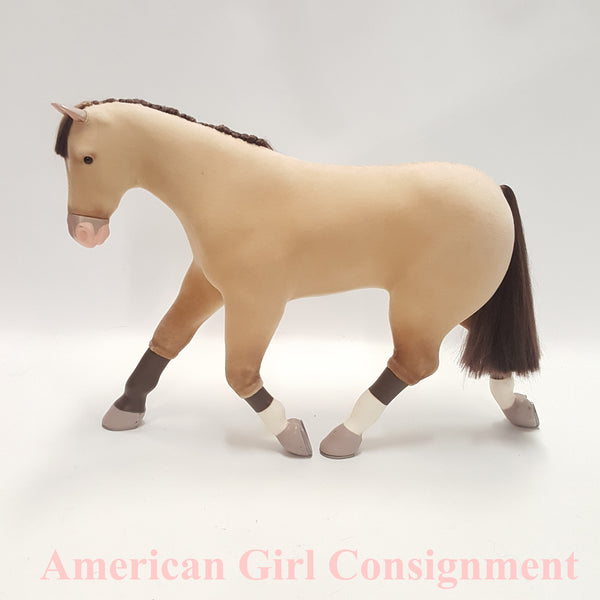 American Girl Doll Nicki Horse Jackson Girl of the Year  **LOCAL PICK UP ONLY**
