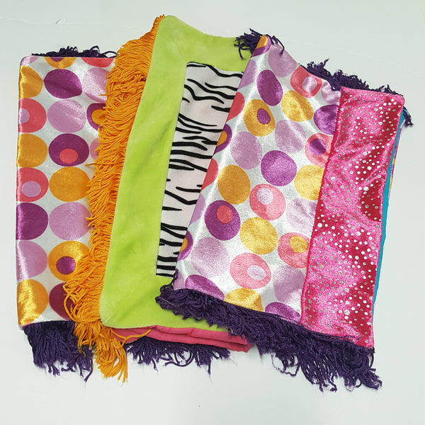 GROOVY GIRLS Bedding and Blankets