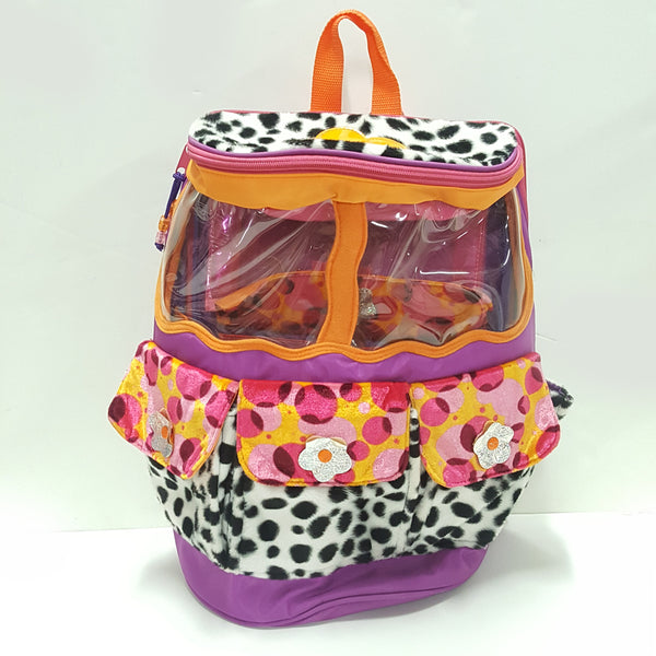 GROOVY GIRLS Doll Backpack