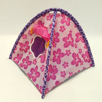 GROOVY GIRLS Doll Tent