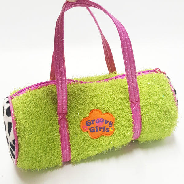 GROOVY GIRLS Doll Purse for Girls