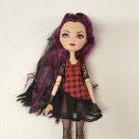 Ever After High Doll      (D03-02)
