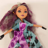 Ever After High Way Too Wonderful Madeline Hatter Doll  (D01-16)
