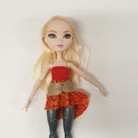 Ever After High Doll (D02-25)