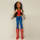 DC Super Hero Girls Wonder Woman Doll (D01-05)