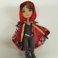 Ever After High Cerise Hood Doll  (D01-05)