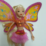 Winx Club Deluxe Fashion Believix Stella Doll (D01-07)