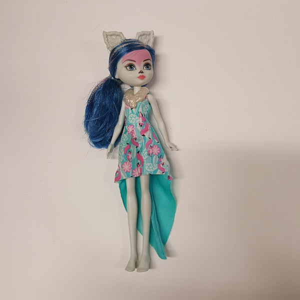 Ever After High Forest Pixies Doll (D03-04)