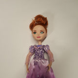 Ever After High Doll Ballet Holly O'Hair (D03-04)