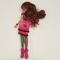 Ever After High Briar Beauty Doll  (D01-02)