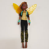 DC Super Hero Girls Bumblebee Doll  (D01-02)