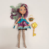 Ever After High Madeline Hatter Doll   (D01-08)