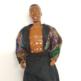 Vintage MC Hammer Doll   (D03-01)