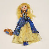 Ever After High Thronecoming Blondie Lockes Doll  (D03-05)