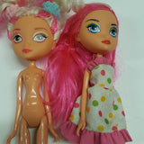 Two Lovely Patsy Dolls by Midwood Brands LLC   (D03-06)