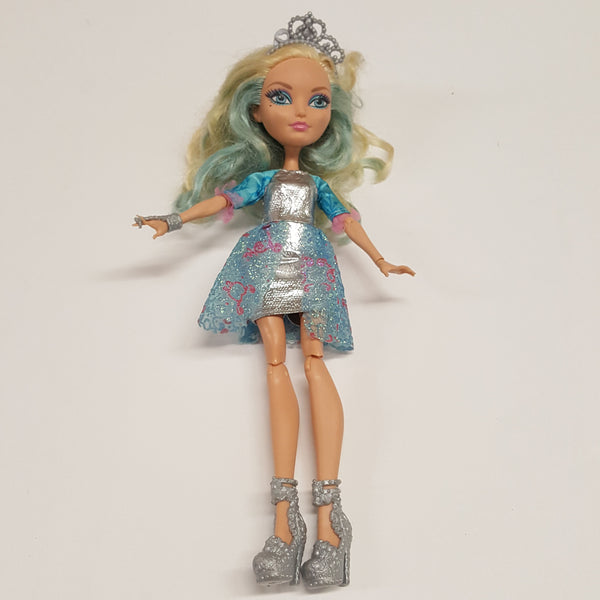 Ever After High Darling Charming Doll   (D03-06)