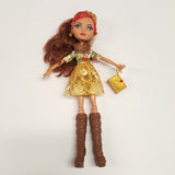 Ever After High Rosabella Beauty Doll   (D03-07)