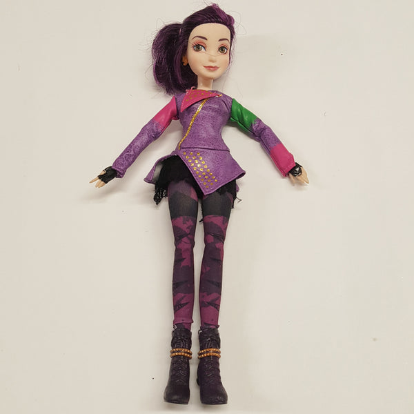Disney Descendants Mal Isle of the Lost Doll  (D03-08)