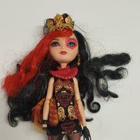 Ever After High Lizzie Hearts Doll   (D03-09)