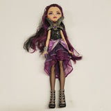 Ever After High Raven Queen Doll   (D03-11)