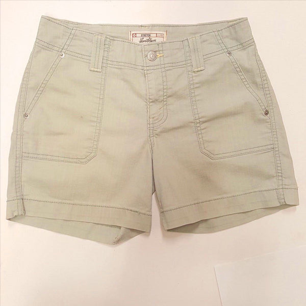 LEVI Strauss City Shorts for Ladies Cotton Blend