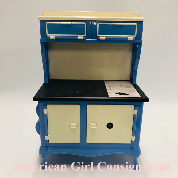 American Girl Doll Kit Stove Historical   ****LOCAL PICK UP ONLY (READ)****