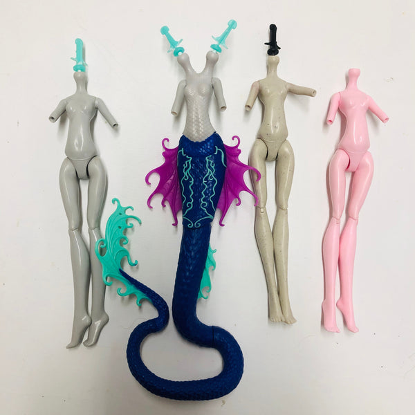 Monster High Doll bodies (D03-17)