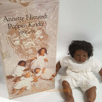 ANNETTE HIMSTEDT baby MO Doll