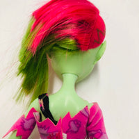 Monster High Doll VENUS MCFLYTRAP  (D03-24)