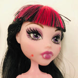 Monster High Dolls  TWO DRACULAURA   (D03-24)