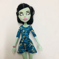 Monster High Doll SCARAH SCREAMS  (D03-25)