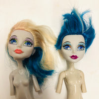 Monster High Dolls Peri and Pearl Serpintine  (D03-19)